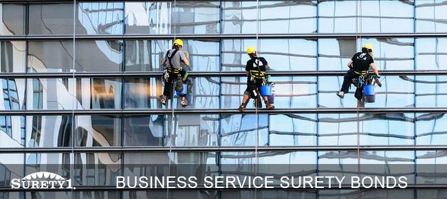 Business Surety Bonds