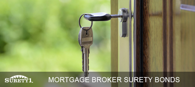 Mortgage Industry Surety Bonds