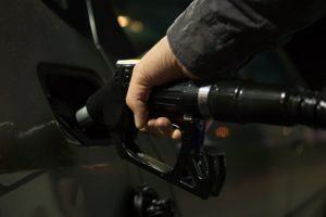 California User of Fuel Surety Bond