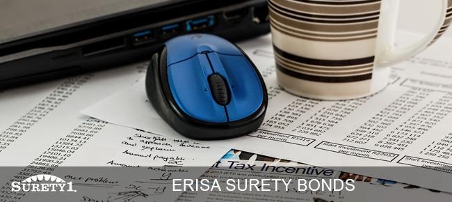 ERISA Surety Bond