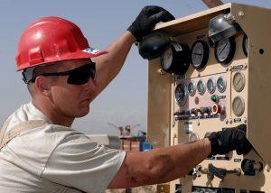 GeorgiaPerformance Bond for Pump Contractors