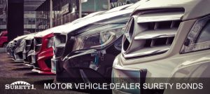 Arizona Vehicle Dealer Surety Bond