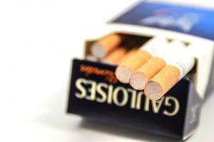 California Cigarette Tax Bond