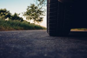 California Waste Tire Hauler Surety Bond
