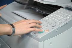 California Photocopier Bond