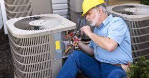 HVAC/Specialty Contractor Bond
