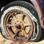 Michigan Scrap Tire Collection Site Performance Bond