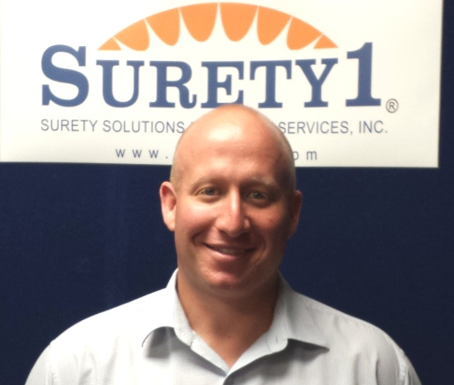 Ryan Tash, Contract Surety Professional