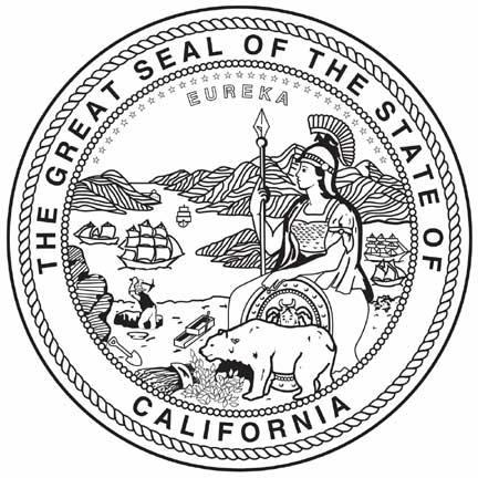 California Bonded Web User Bond