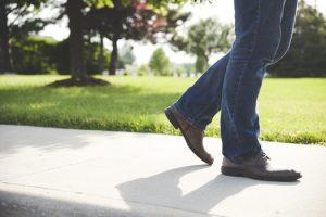 San Antonio Sidewalk, Curbs, Gutters Bond