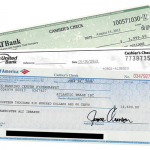 Wisconsin Seller of Checks Bond