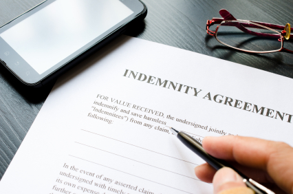Idaho Indemnity Bond for Investment Advisers