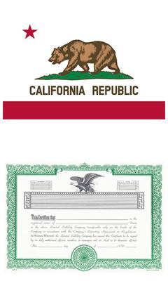 California Lost Stock Certificate Surety Bond