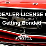 New Mexico Motorcycle Dealer Bond