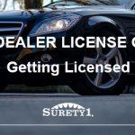Kansas Vehicle Dealer Bond