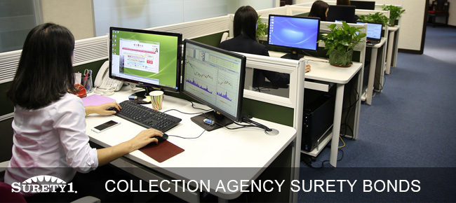 Collection Agency Surety Bonds