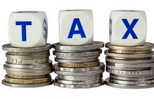 Nevada Sales Tax Payment Bond