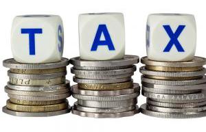 Tax Collector Surety Bond