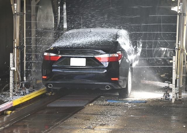 car wash surety bonds