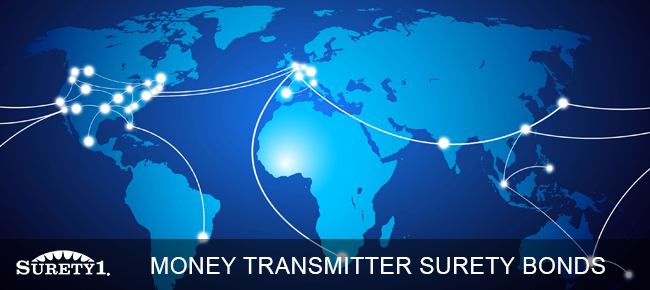 money transmitter bond