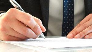 Nevada Document Preparation Bond